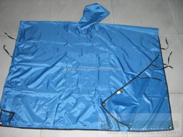 2013 strong Best sale High quality rain poncho