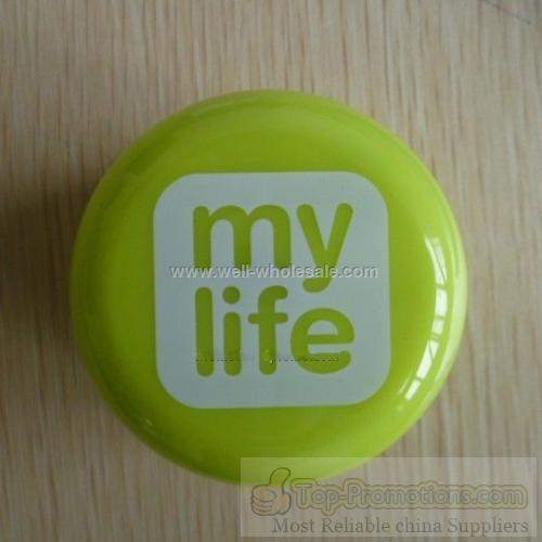 promotional plastic YoYo