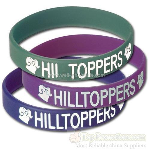 Silicone Wristbands Silicone Bracelets