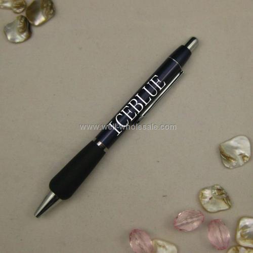 2013 new design plastic ballpoint pen