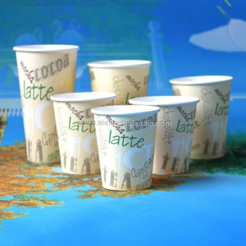 12oz Paper Coffee Cup