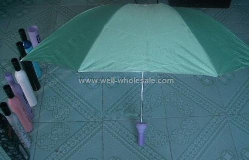 Promotional Wine Bottle Umbrella