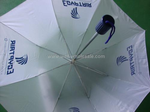 Cheap Promotional Folding Umbrella