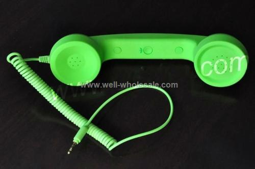 For Iphone retro mobile handset