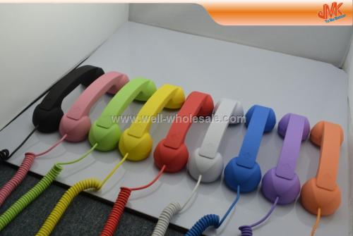 for iphone handset retro handset