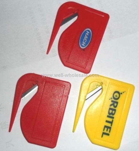 Plastic Cheap Letter Opener