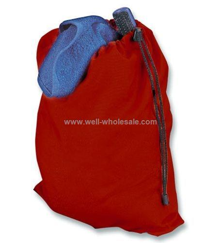 NEW - The Dorm Fleece Laundry Bag