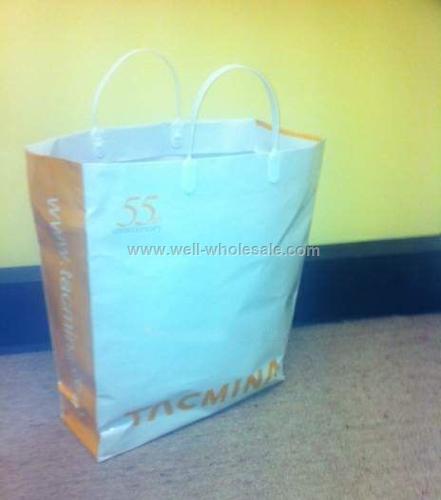 Paper bag, Paper carry bag