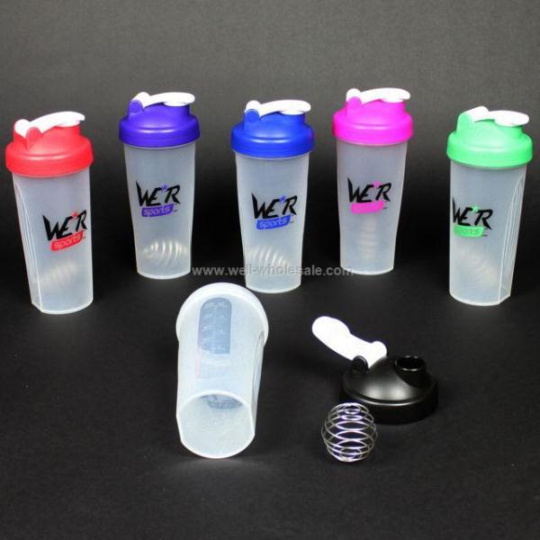 Shaker Bottle Protein Shaker Cup Bottle
