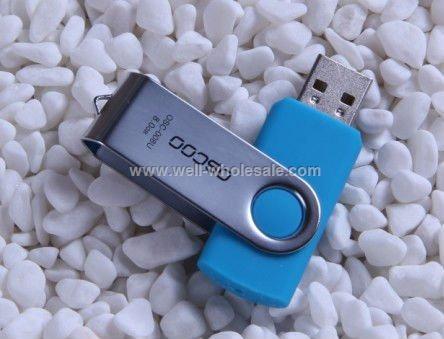 swivel usb flash drive ,twister usb flash drive