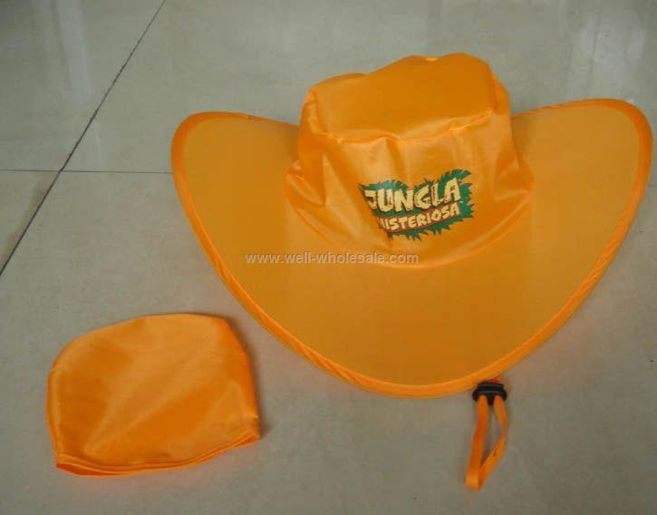 Hot Fold Outdoor Hat