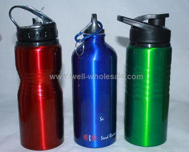 600ml Aluminium Sports bottle