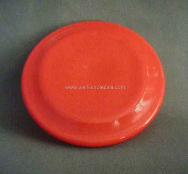 PE frisbee