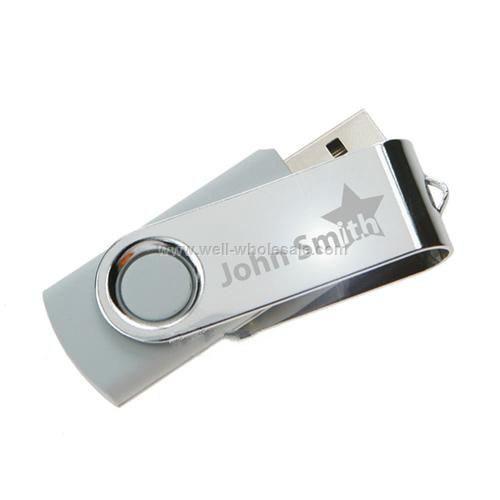 Flash Drive - Swing,1GB