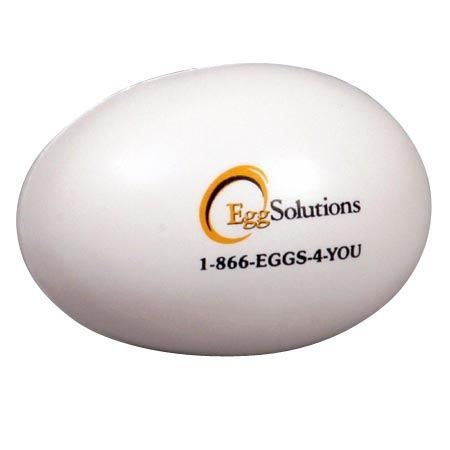 Egg Stress Reliever