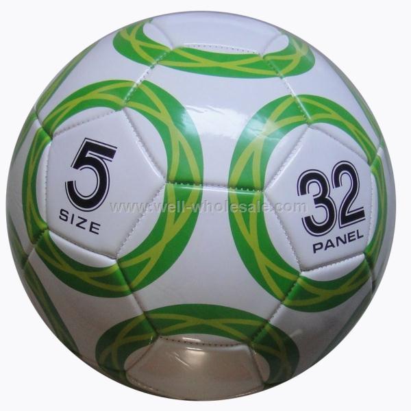 TPU Soccer ball,PVC Soccer ball