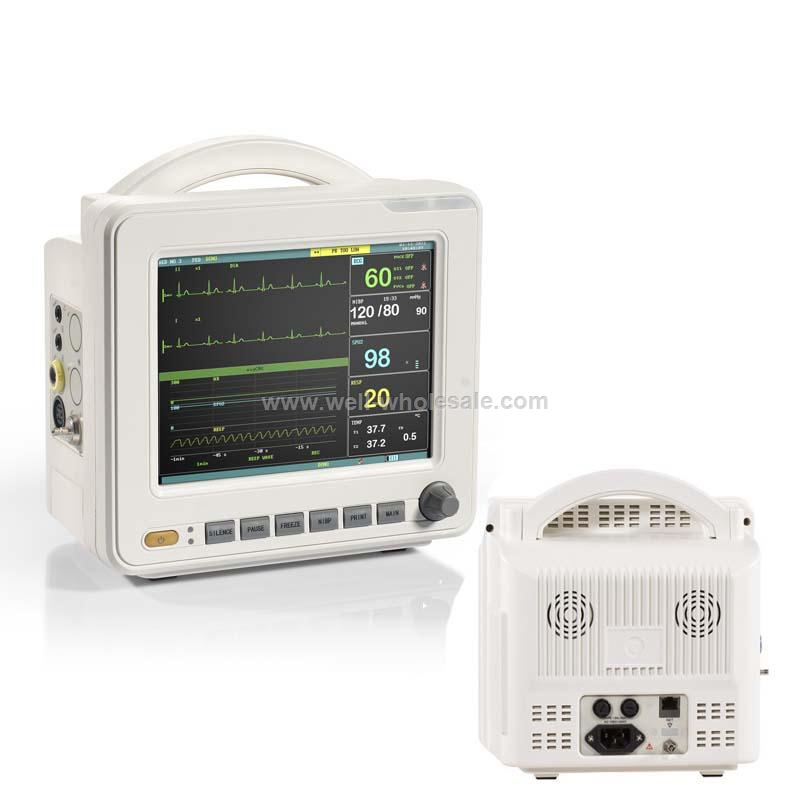 Cheap Patient Monitor