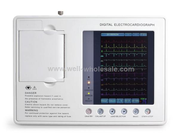 Cheap Medical ECG