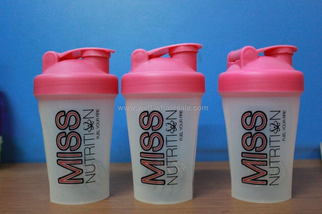 shaker protein