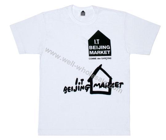 Promotion t-shirts