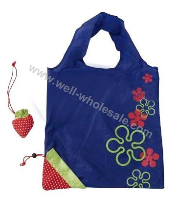 Polyester Vest Promotion shopping bags