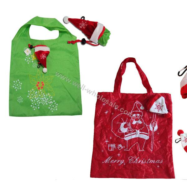 Christmas Promotional Gift Bags