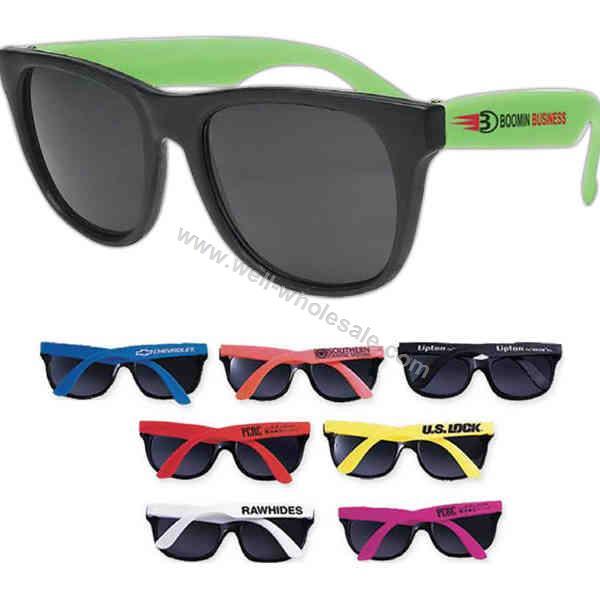 Promotional Plastic Sunglass