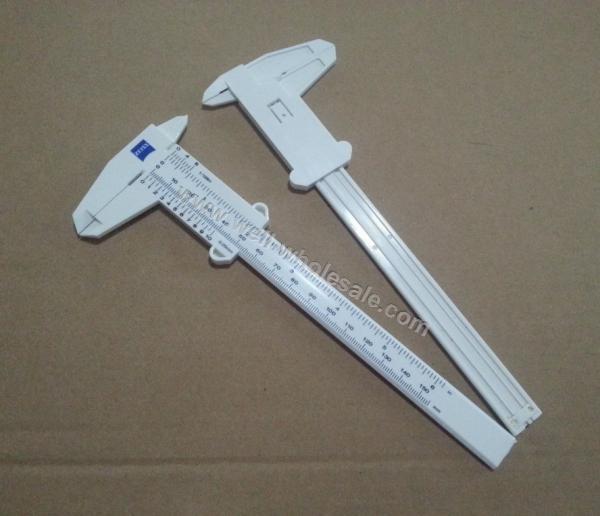 plastic caliper