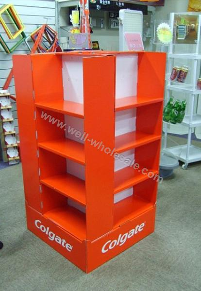 Cardboard Display,Paper Display