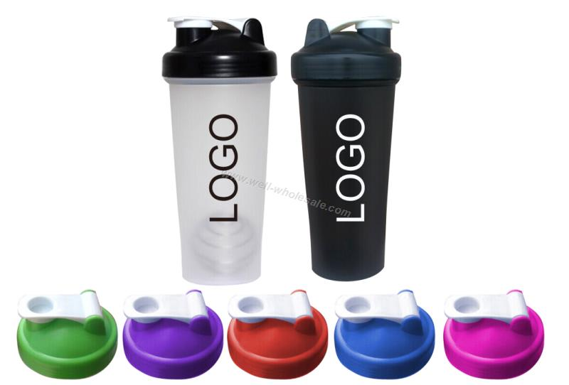 Wholesale Blender Bottles Custom Shaker Bottles On Well