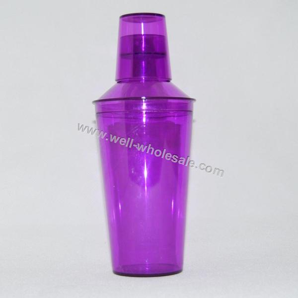 custom cocktail shaker