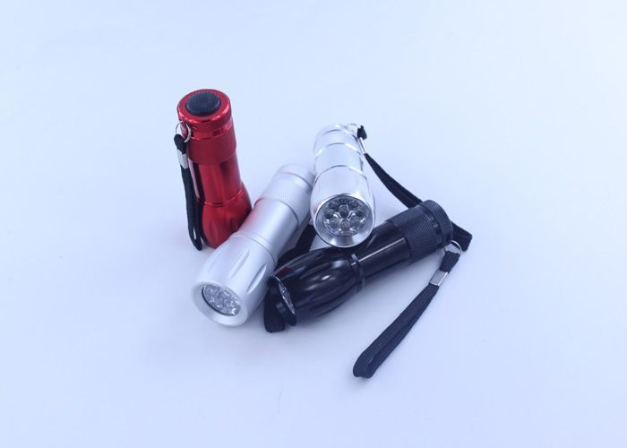 OEM LED flashlight