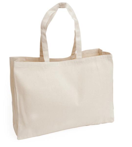0bc8b49ec34c Eco-friendly Cotton Shopping Bag