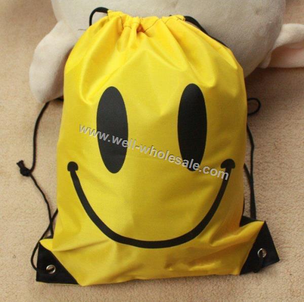 Color Drawstring Bag