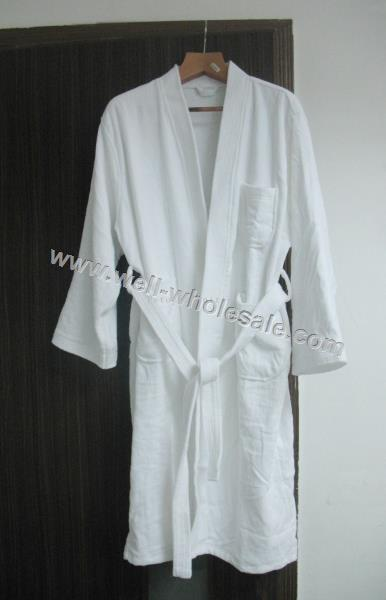 OEM Bathrobe Cotton Bathrobe