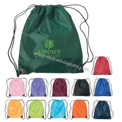 OEM drawstring bag