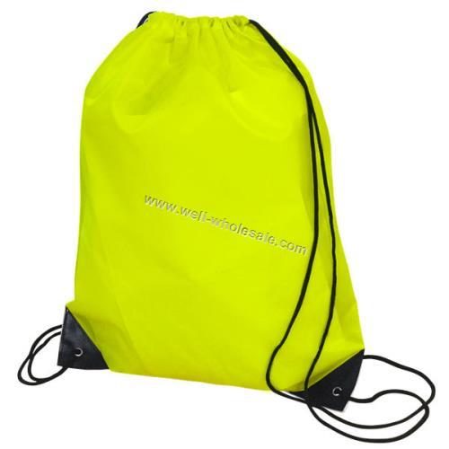 Wholesale drawstring bag