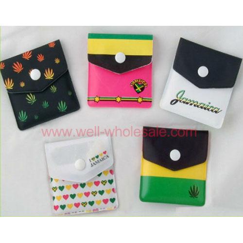 Promotional Portable Pocket Ashtray