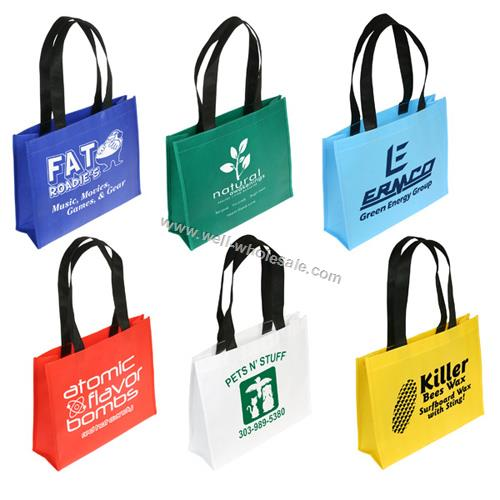 Water Resistant Tote,Non-woven bags