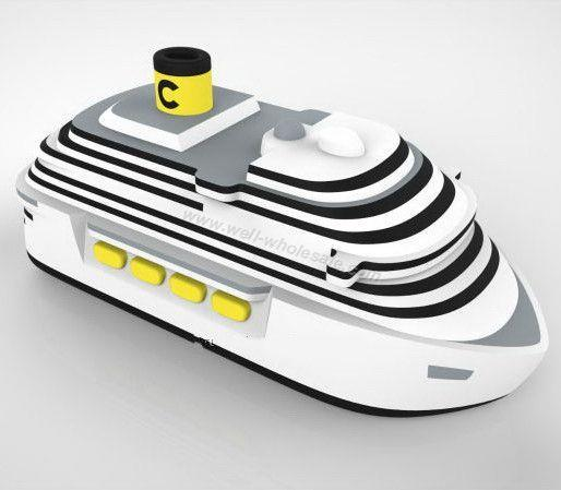 PU Stress Cruise Ship/PU Cruise Ship Stress Ball