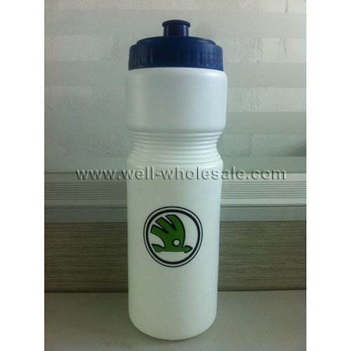 wholesale 750ml sport water bottles