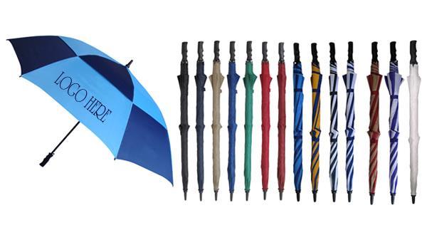 Golf umbrella,Auto Open Golf Umbrella