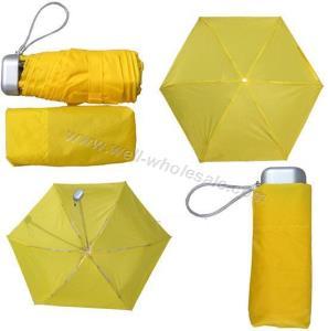 5 Fold Umbrella/Folding Umbrella