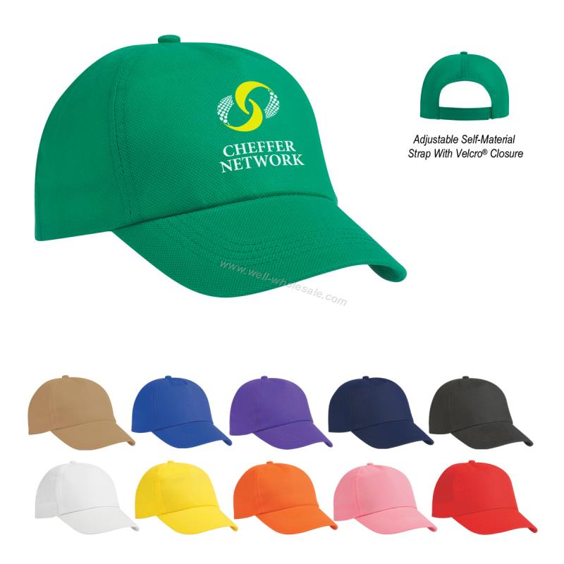 Custom Promotional Baseball Cap