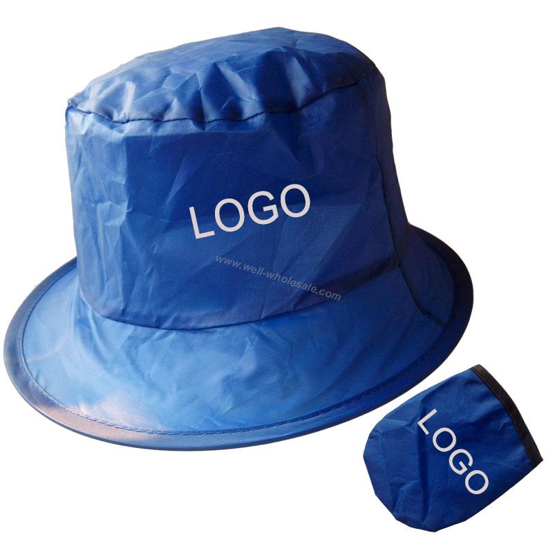 custom printing foldable cap