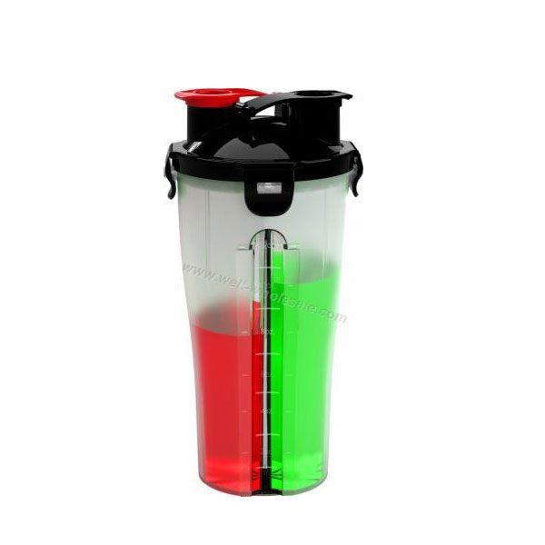 Dual Shaker Cup Hydra Cup