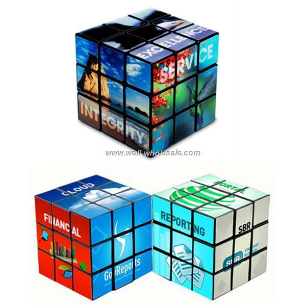 Promotion Magic Cube