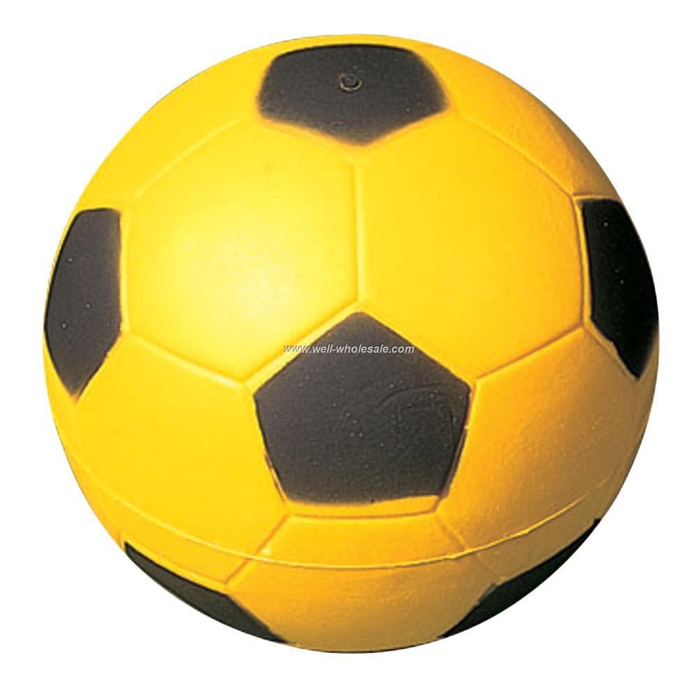 """9""""FOAM FOOTBALL"""
