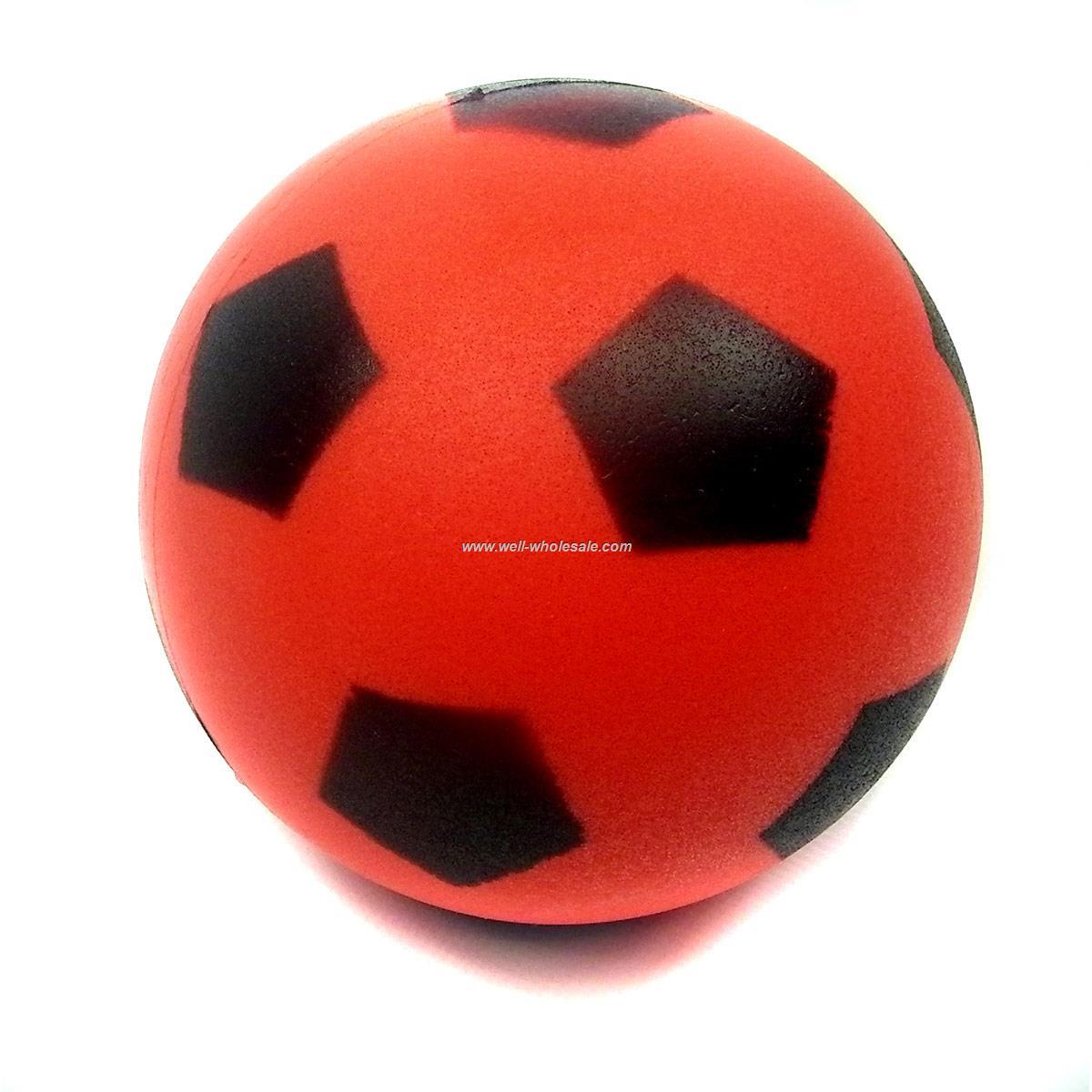 Soft mini football/foam football