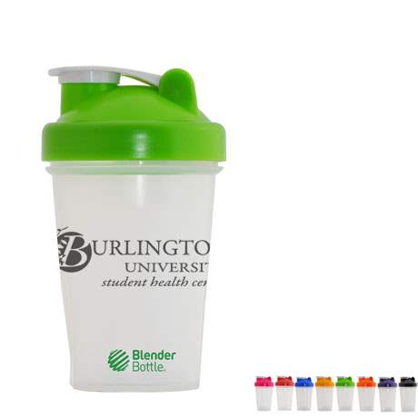 BlenderBottle Classic Mini, 20 oz